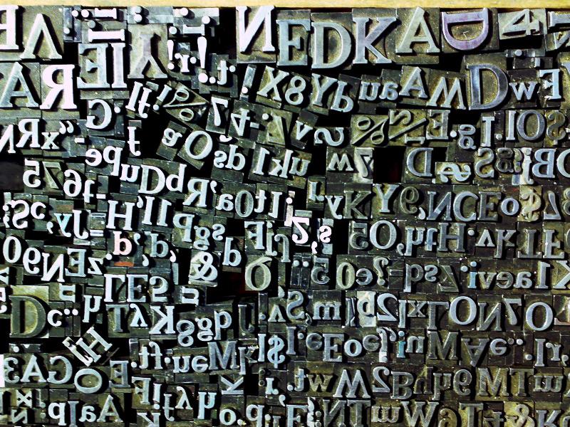 czcionki do stworzenia logo