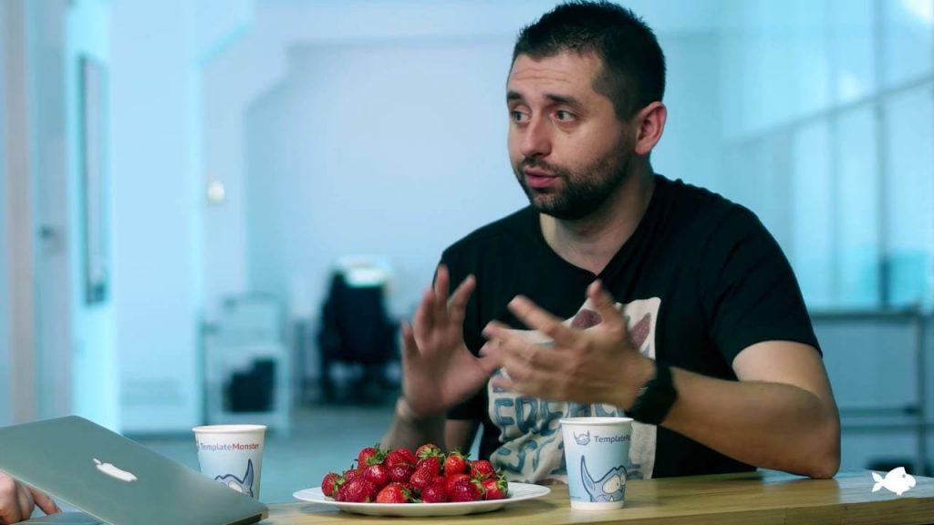 Wywiad z CEO TemplateMonster